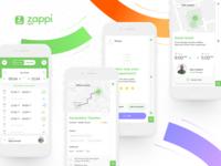 Zappi Teacher Profile