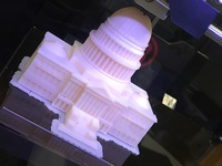 3D Model - Designing & Printing