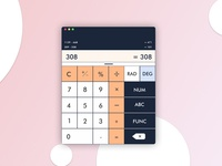 Calculator science