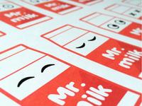 Mr.milk