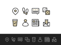 Beer icons 2x