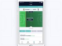 Betting app inplay 2x