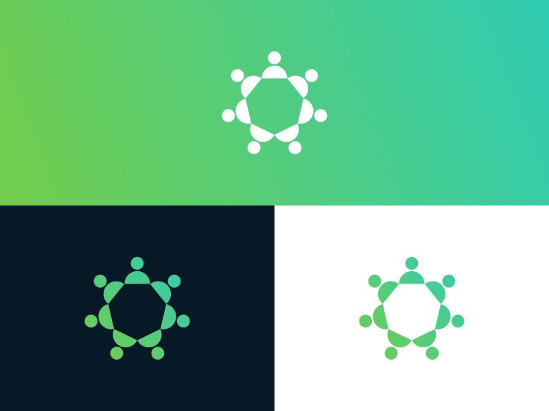 Emblem Exploration icons icon identity mark user brand emblem option logo