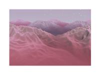 Sand dunes of my dreams