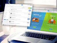 Talink.me - hr platform, talent side