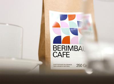 Berimbau Cafe