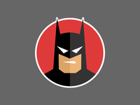 The Dark Knight - Revised