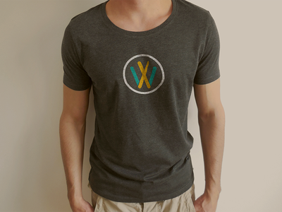 Teem WX Q3 Swag Shirt Mockup digital illustration illustration illustrator vector art vector wx workplace experience company brand branding swag logo t-shirt