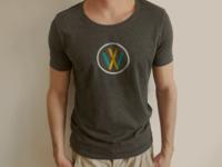 Teem WX Q3 Swag Shirt Mockup