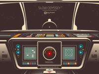 Slow Odyssey