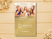Bridal Show Flyer
