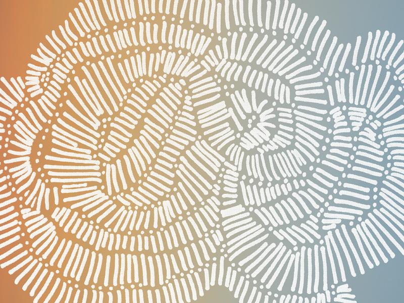Pattern Design design pattern illustration