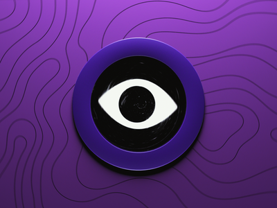 Morning Star Opening motion opening render octane cinema4d eye