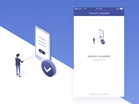 App default page