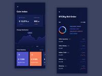 Digital currency assets