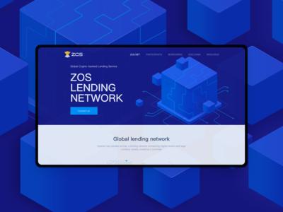 ZOS | Global Lending Network