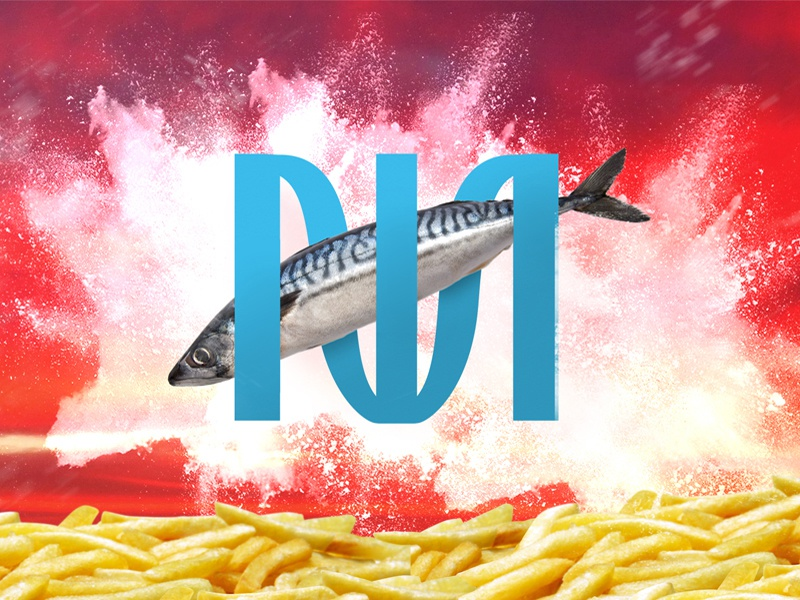 UMIDO - Sans M typeface typography m font sans serif fish photoshop umido