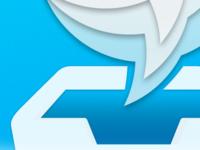 Helllo App Icon v.2009