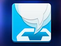 Helllo App Icon