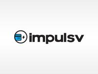 Impulsv New Logo
