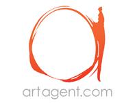 Art Agent Logo