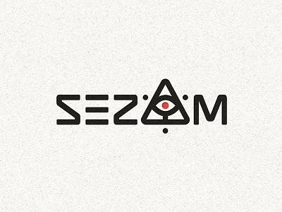 Sezam lu4 eye big brother reports business system scada logotype logo