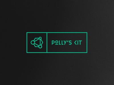 Polly`s kit naturalness technology platonic bodies oktahedr innovative geometry sacred geometry cosmetics inovation nano kit lu4 logotype logo