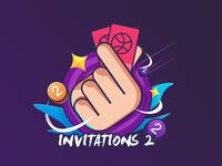 2 invitation code