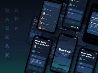 Baskak App