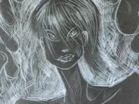 Negative Sketching