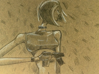 Sketch on neutral