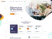 Ewebot  - SEO & Marketing WordPress Theme