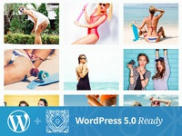 GT3 Photo & Video Gallery Plugin is WordPress 5.0 Ready