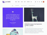 The Best Gutenberg Optimized WordPress Theme
