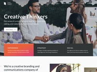 Zohar Business Elementor WordPress Theme