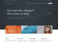 Zayne - Corporate Business Elementor Wordpress Theme