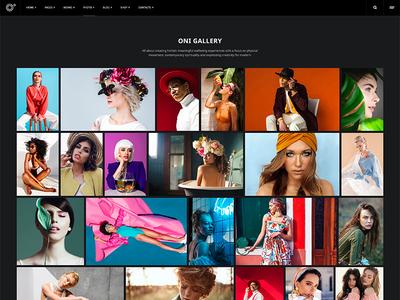 GT3 Justified WordPress Photo Gallery