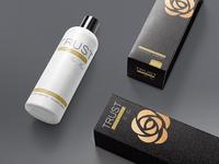 Trust Perfume Packeting