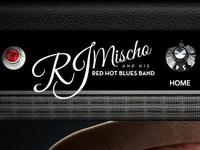 RJ Mischo Website