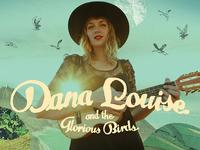 Dana web graphic