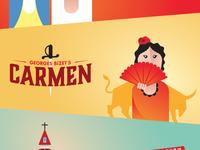 Carmen revised