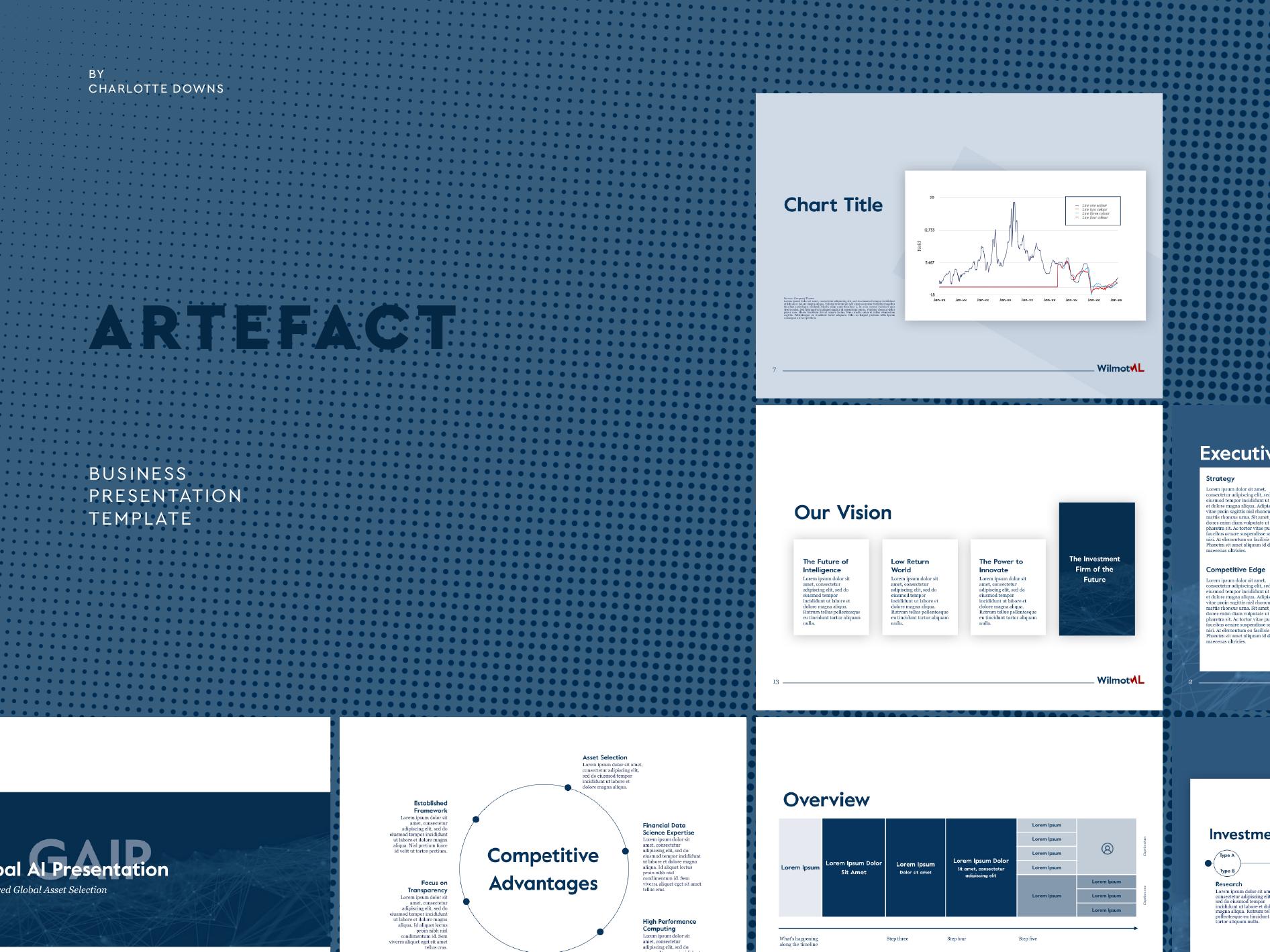 Presentation slidesartboard 4