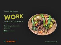 Veggie App Ad Campaign