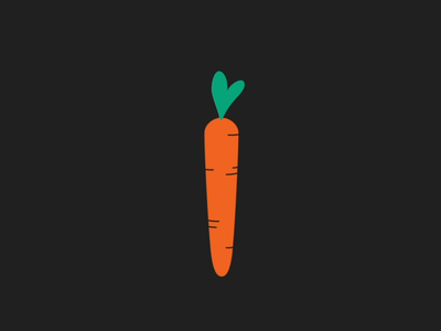 Morphing Carrot