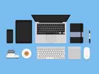 Designer Essentials