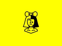 Sia pictogram