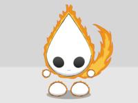 Firefox Character