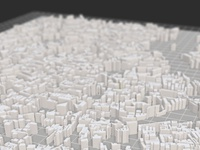 ViziCities - Bringing Cities to Life