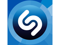 Shazam Encore App Icon