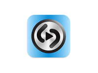 Shazam Player icon